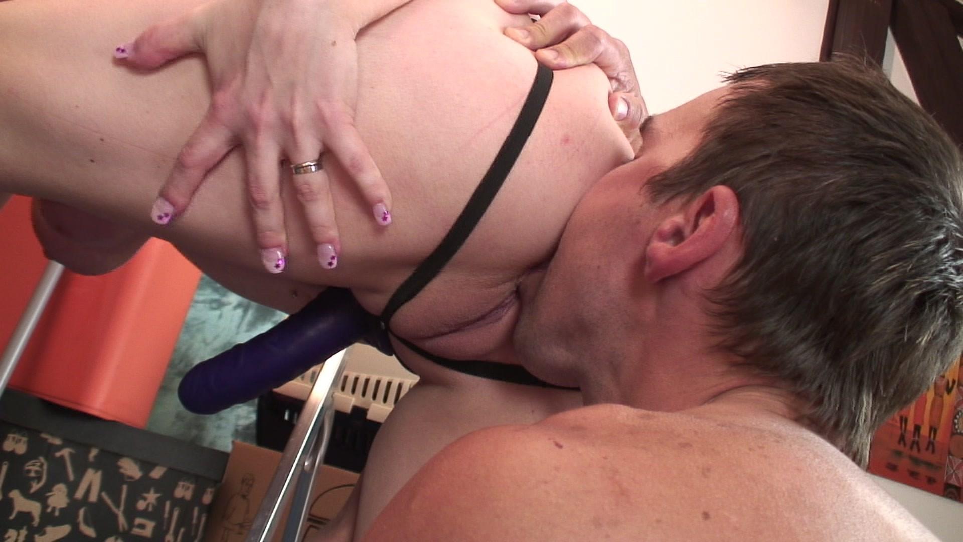image Lick him stick in 18 scene 2