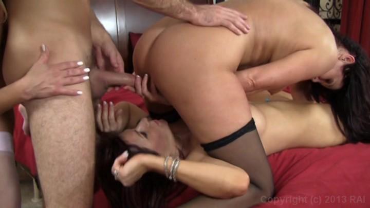 Video cougar free dvd sex