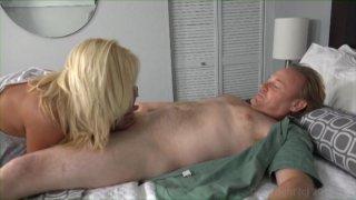 Sticky Video - Naughty Alysha