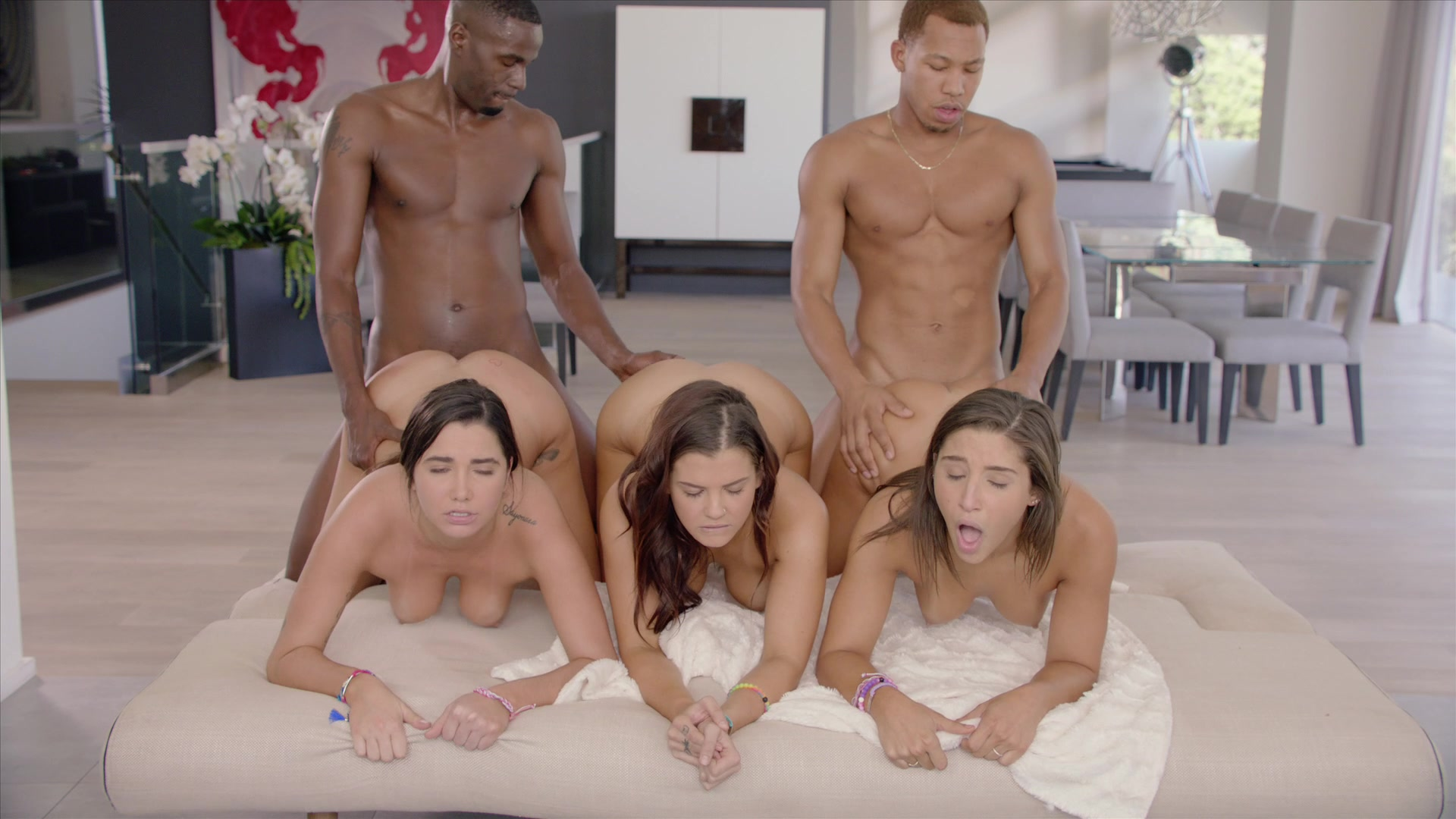 Scene with Keisha Grey, Abella Danger and Karlee Grey - image 15 out of 20