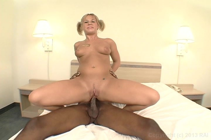 and interracial 18
