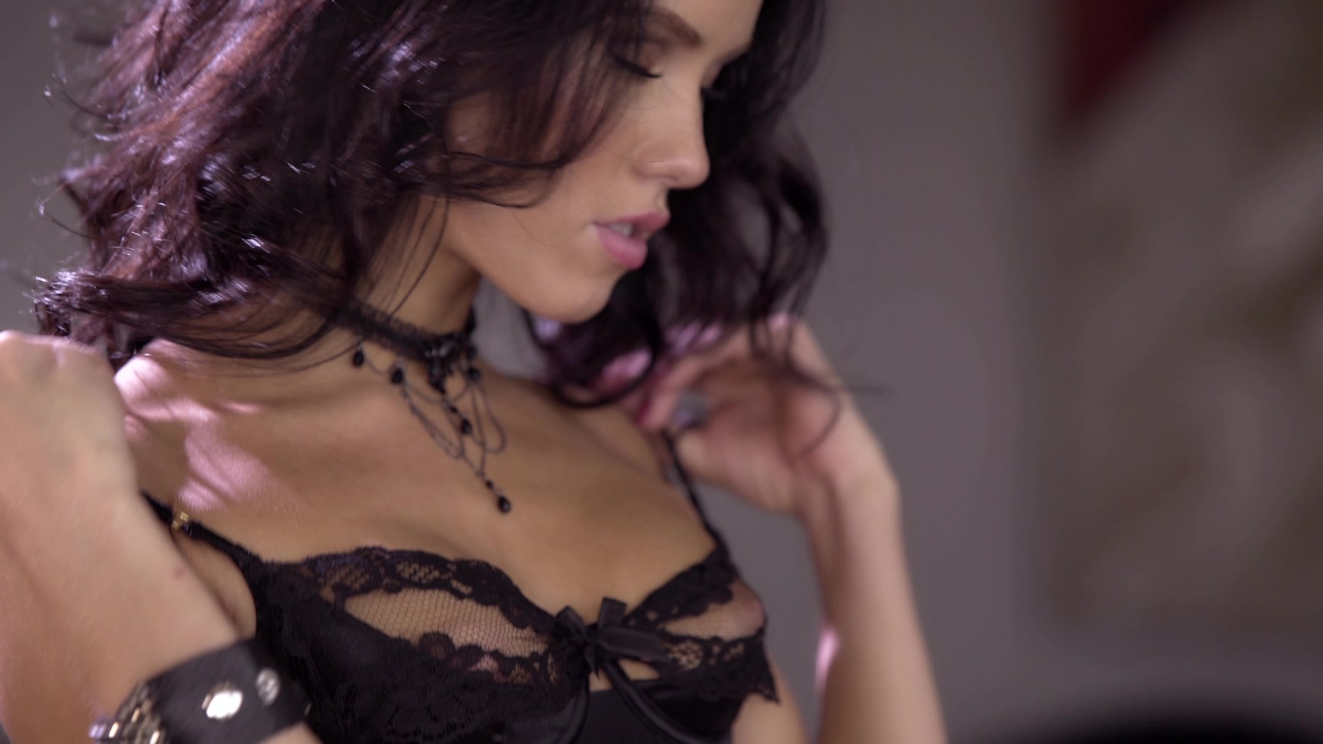 Scene with Megan Rain - image 1 out of 20