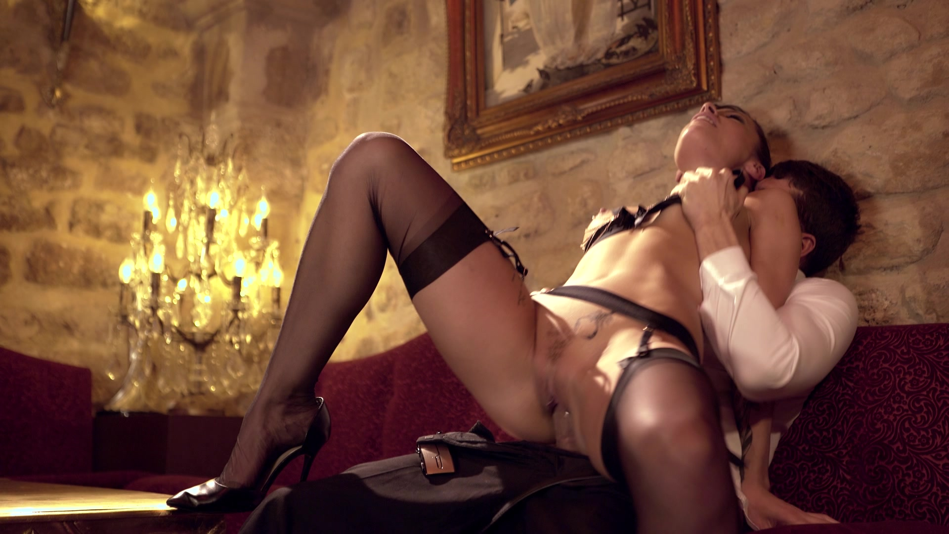Scene with Nikita Belluci - image 9 out of 20