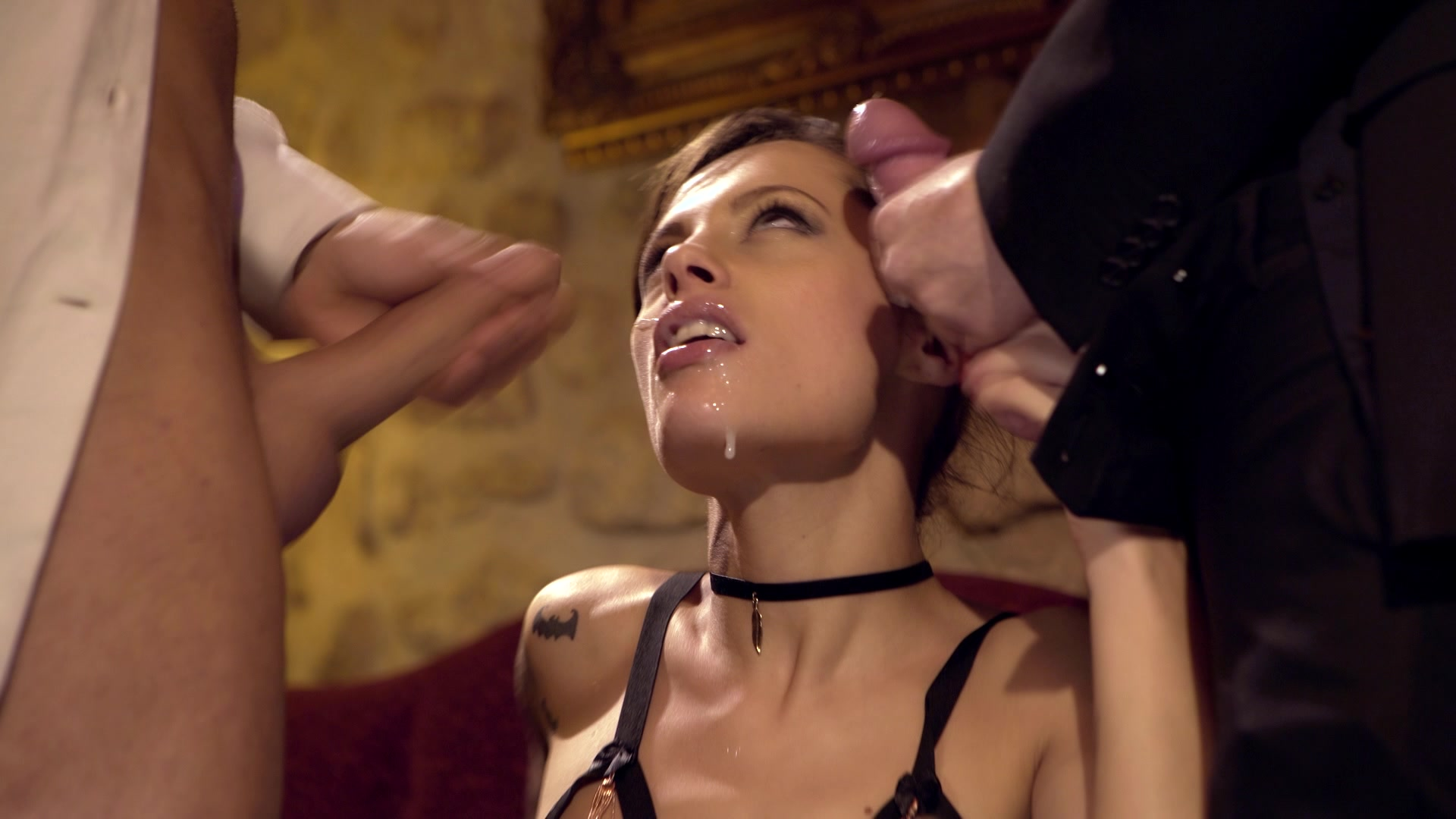 Scene with Nikita Belluci - image 19 out of 20