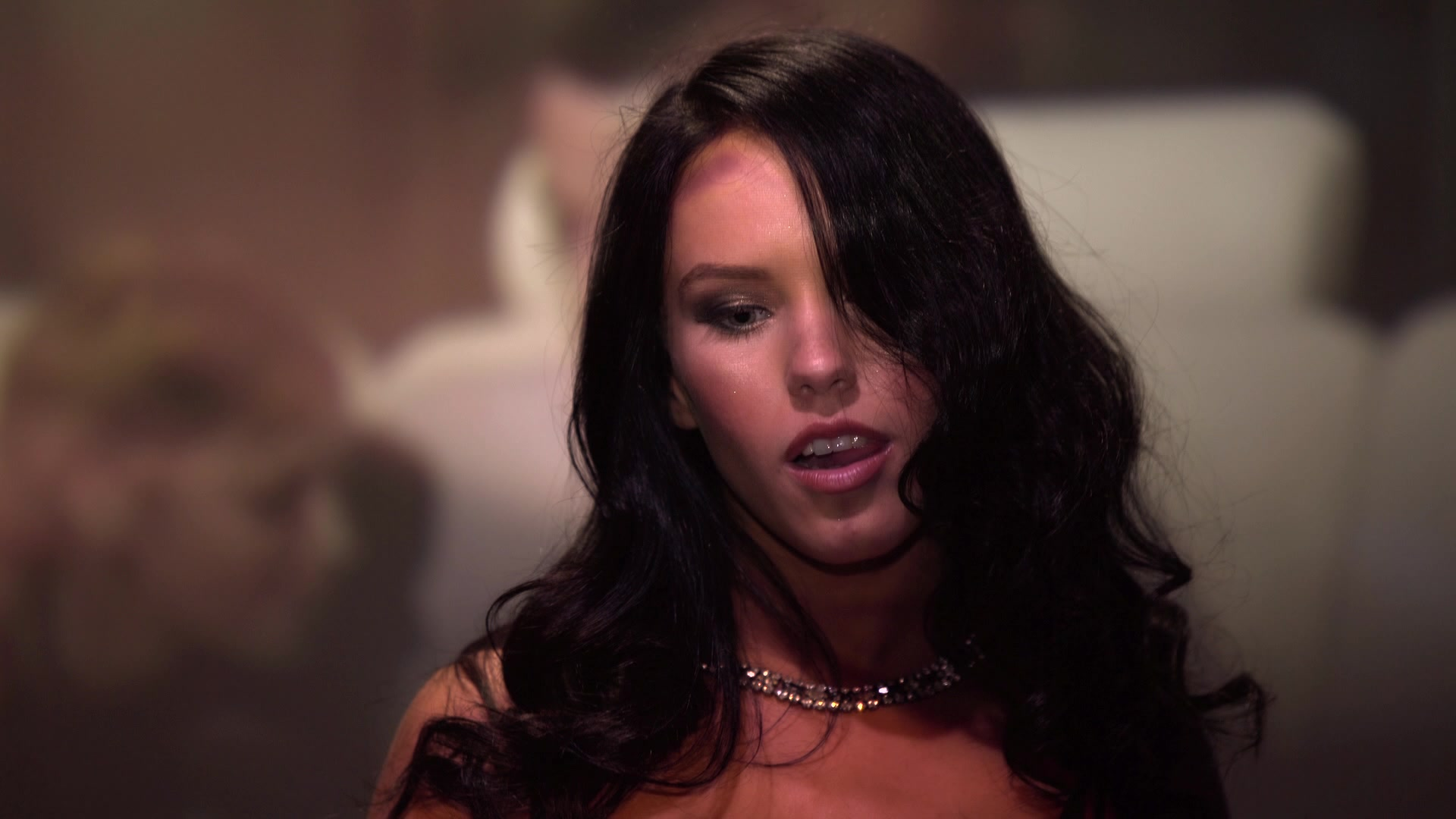 Scene with Megan Rain - image 2 out of 20