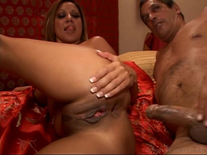 Seymore butt anal