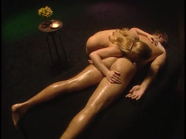 the joys of erotic massage