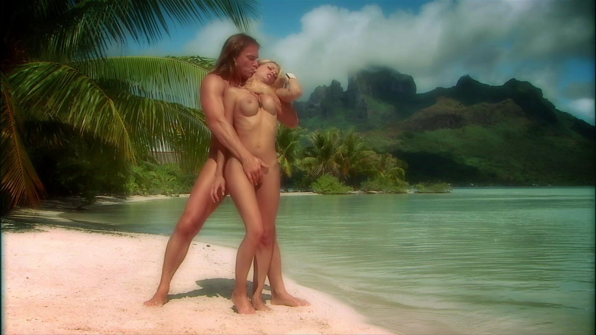 Эротика остров грехов
