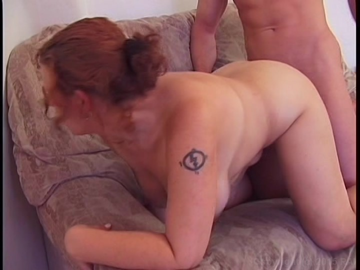 Milf anal fuck tube