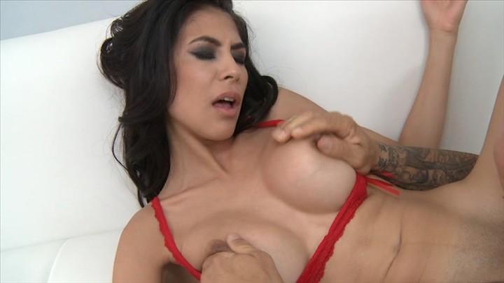 pussy meth sex women