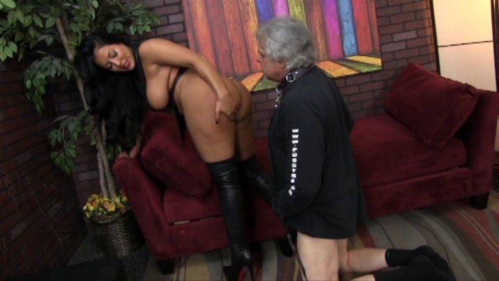 Free Ass Worship Videos 116