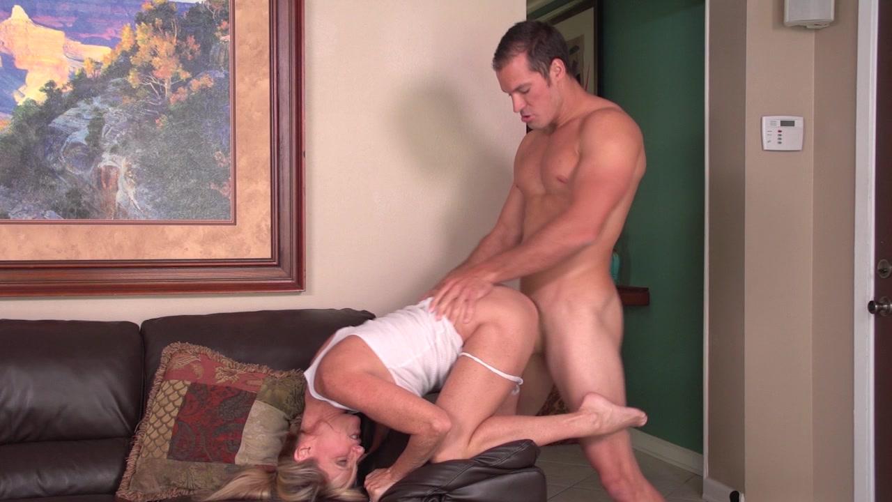 Orgasm massage video
