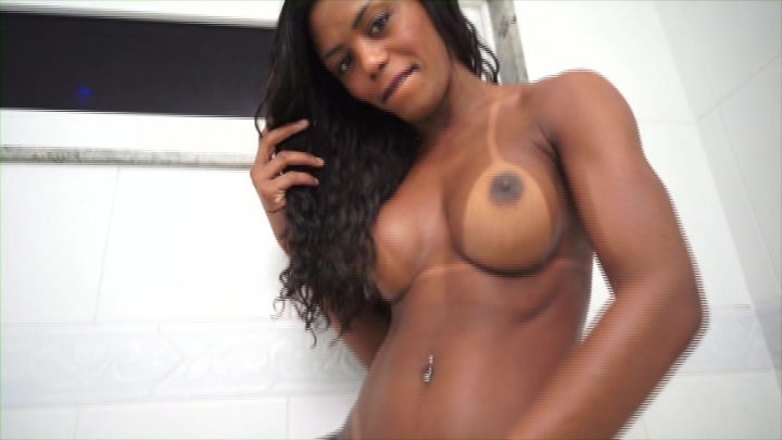 Naked tranny big dick