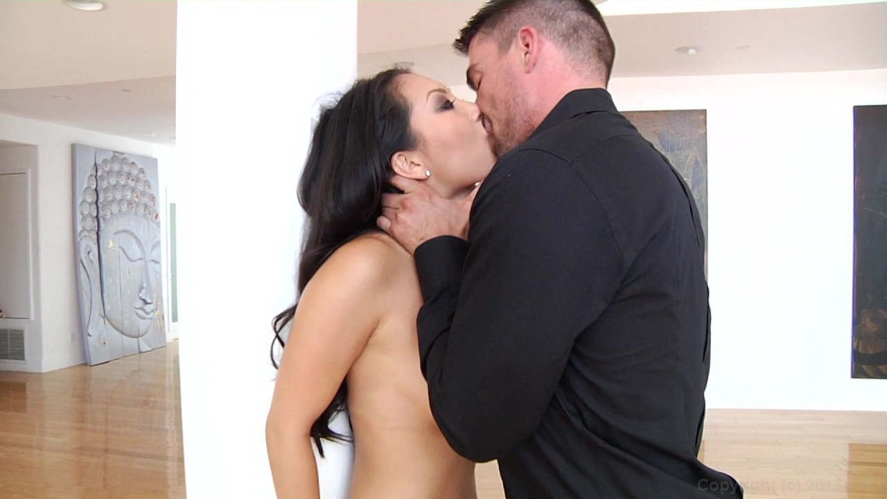 Scene with James Deen, Asa Akira and Brooklyn Lee - image 6 out of 20
