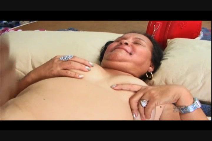 My Brazilian Grandma Porn 98