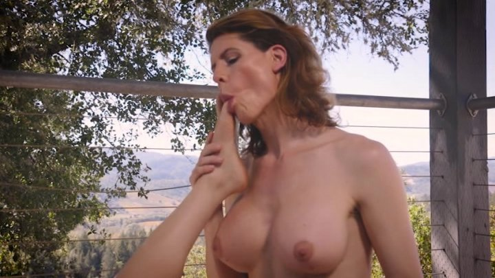 Scene with Arabelle Raphael - image 12 out of 20