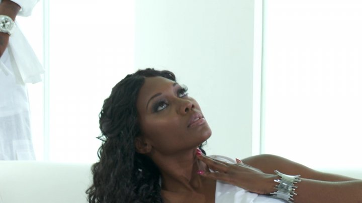 Scene with Nyomi Banxxx and Flash Brown - image 3 out of 20