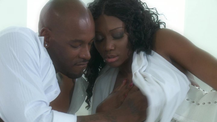 Scene with Nyomi Banxxx and Flash Brown - image 10 out of 20