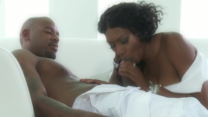 Scene with Nyomi Banxxx and Flash Brown - image 17 out of 20