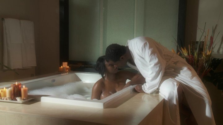 Scene with Jada Fire and Tyler Knight - image 7 out of 20
