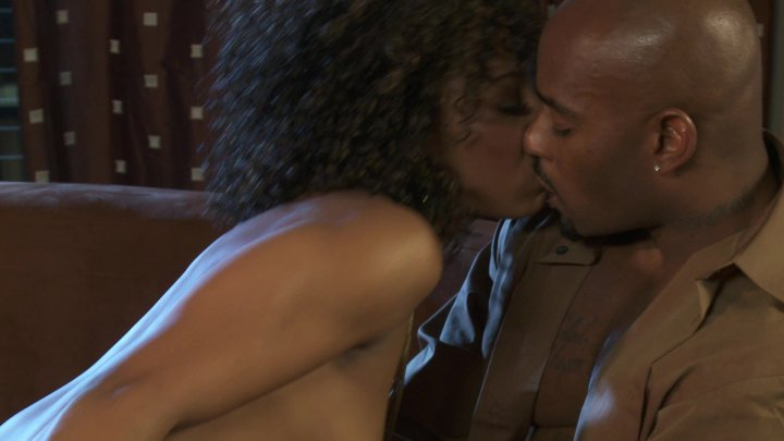 Scene with Deep Threat and Misty Stone - image 14 out of 20