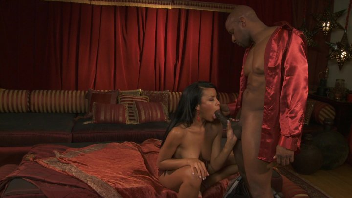 Scene with Prince Yahshua - image 15 out of 20