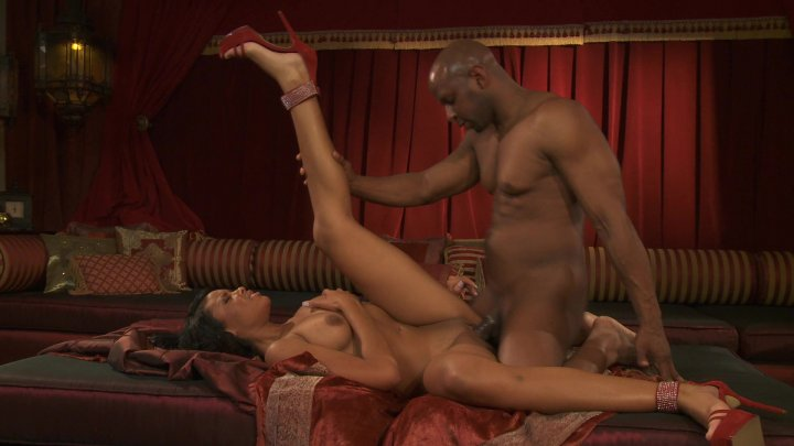 Scene with Prince Yahshua - image 17 out of 20