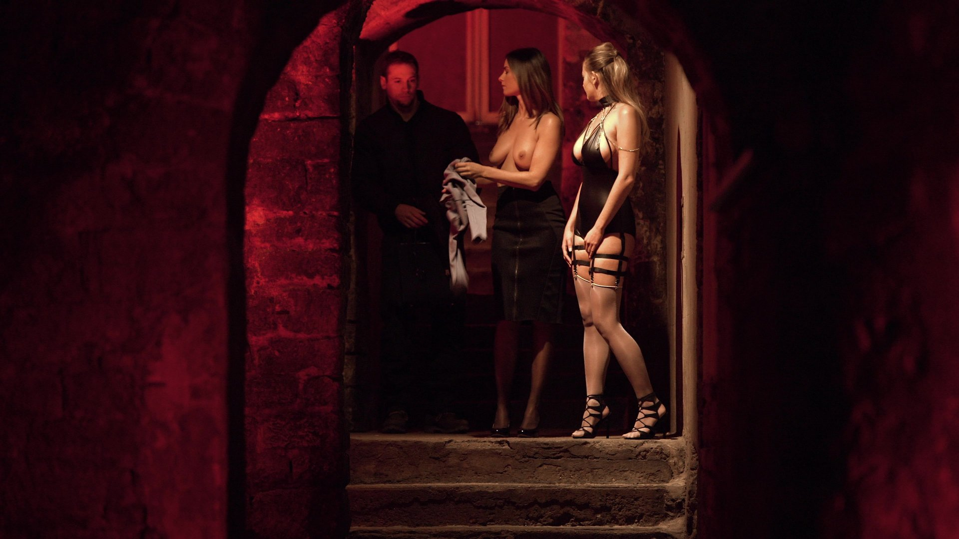 Preview image 4 out of 20  of scene 7 from Claire Desires Of Submission