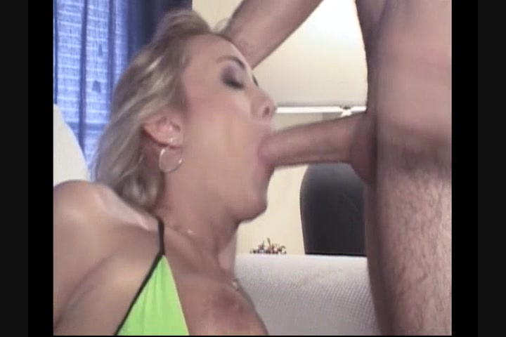 Brianna banks interracial scene