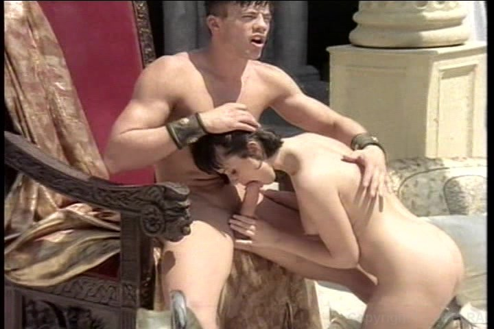 Anal Loving Brunette gets Her Ass Gaped by a Hung Stud Length: 10 min