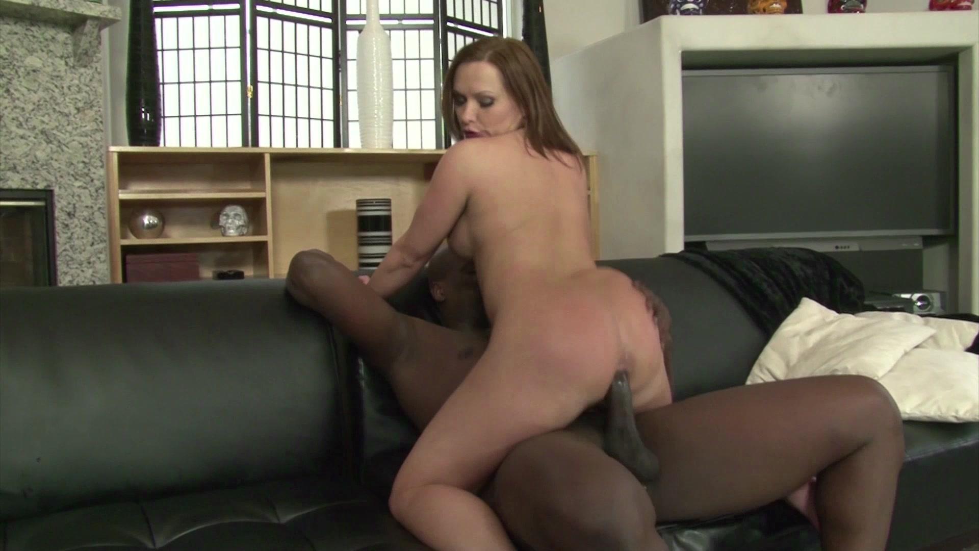 PAWG Katja Kassin Loves the Taste and Feel of Chocolate Dick HD porn video scene.