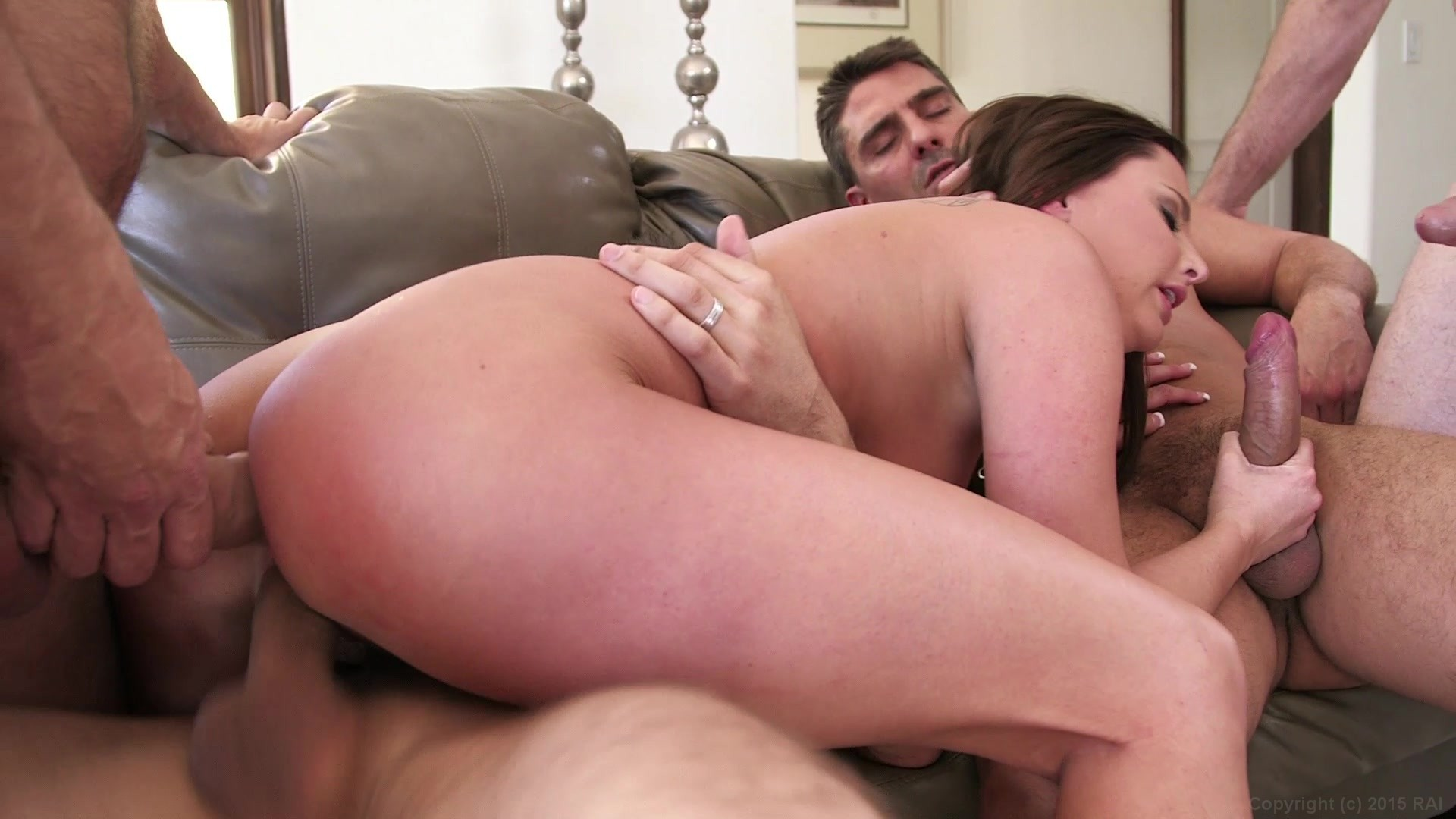 kelly preston movie sex scene