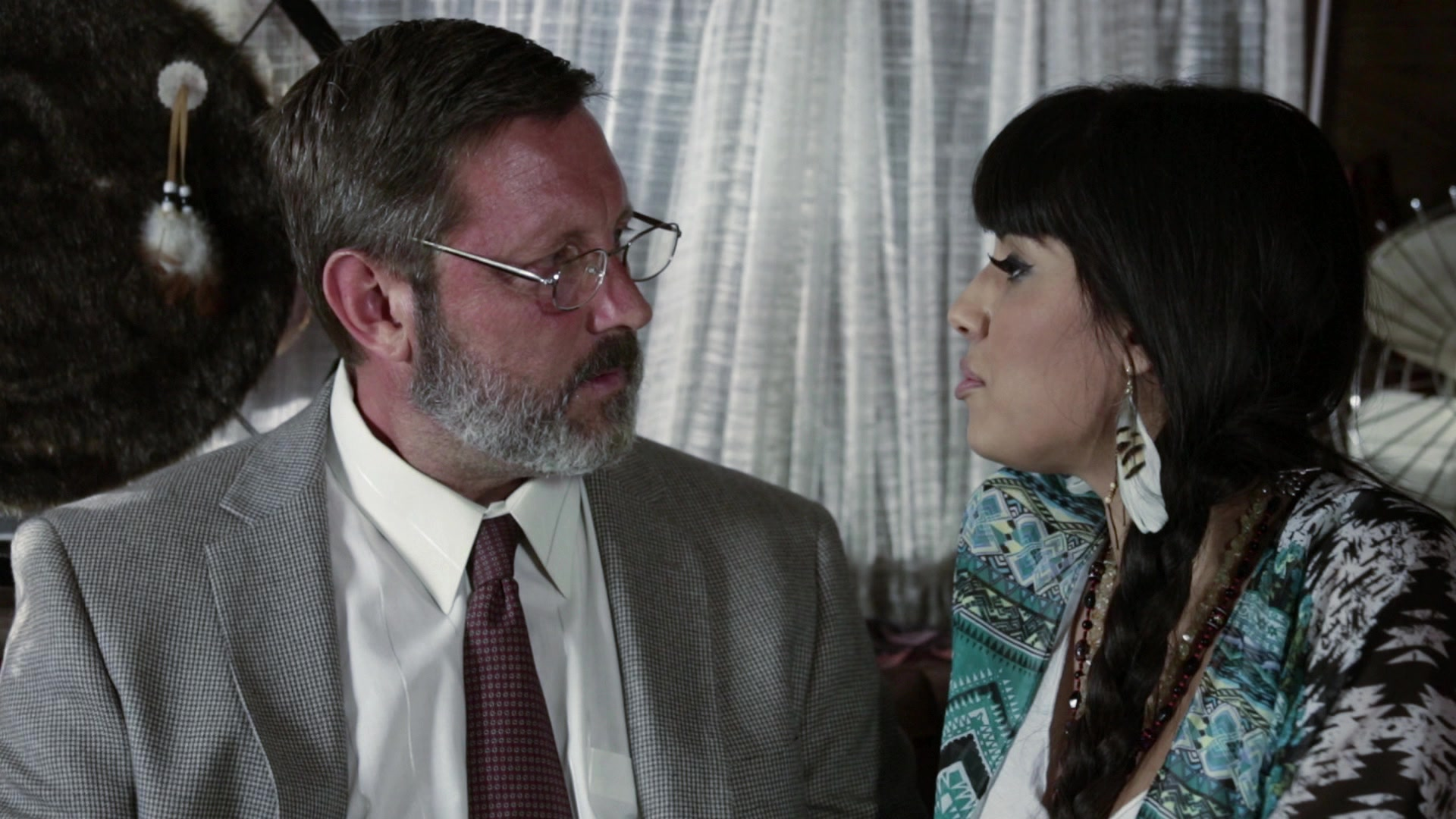 Scene with Brad Armstrong and Mercedes Carrera - image 4 out of 20