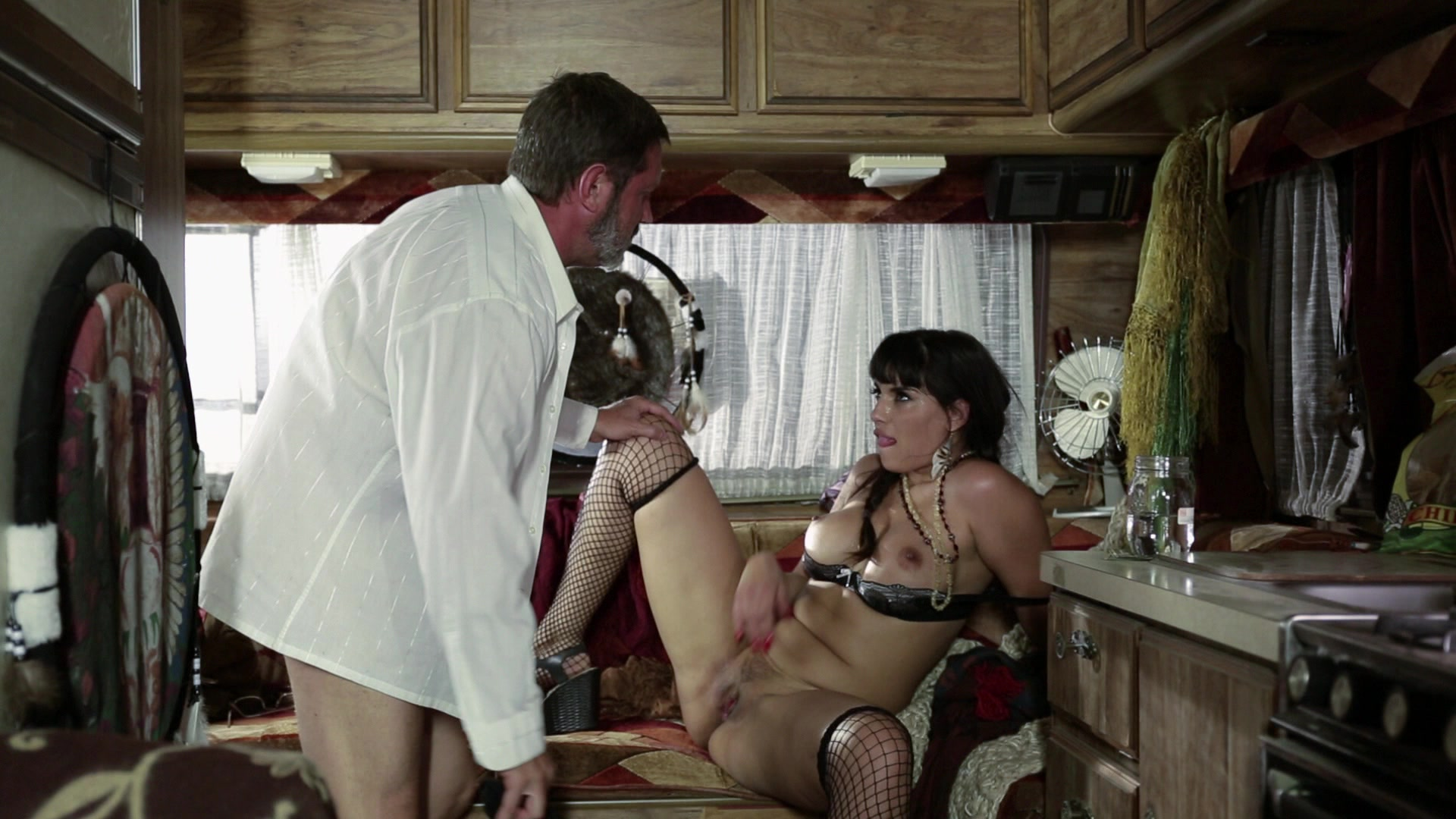 Scene with Brad Armstrong and Mercedes Carrera - image 20 out of 20