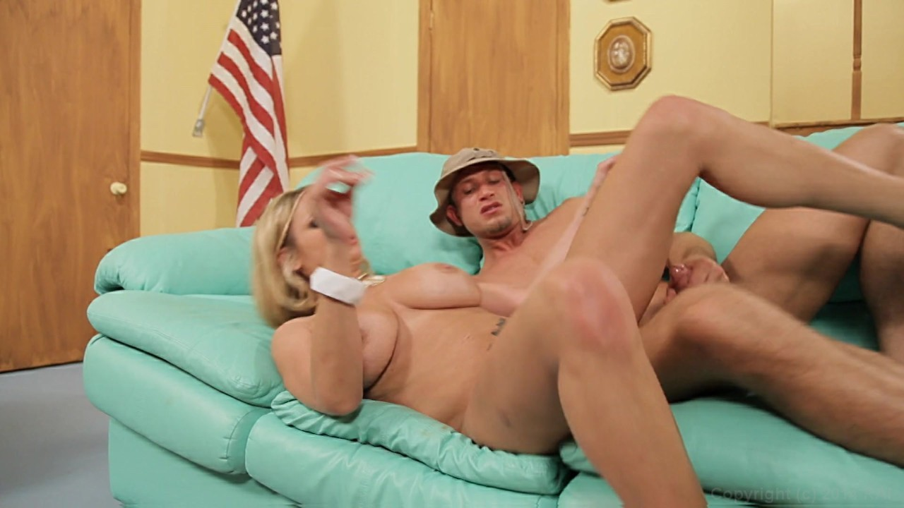 Milf with young black cock