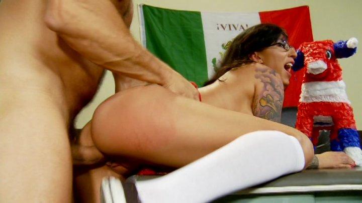 I fucked my teacher porn