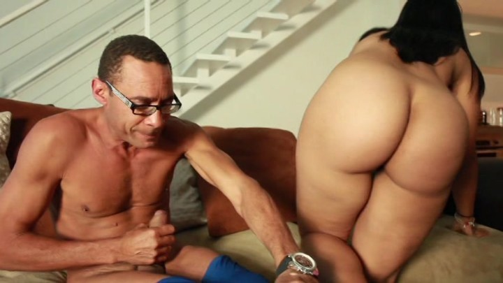 Cock ramon monster