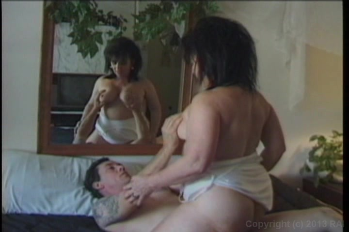 Hairy Hookers 71