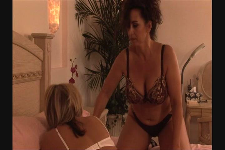 Female orgasm montage