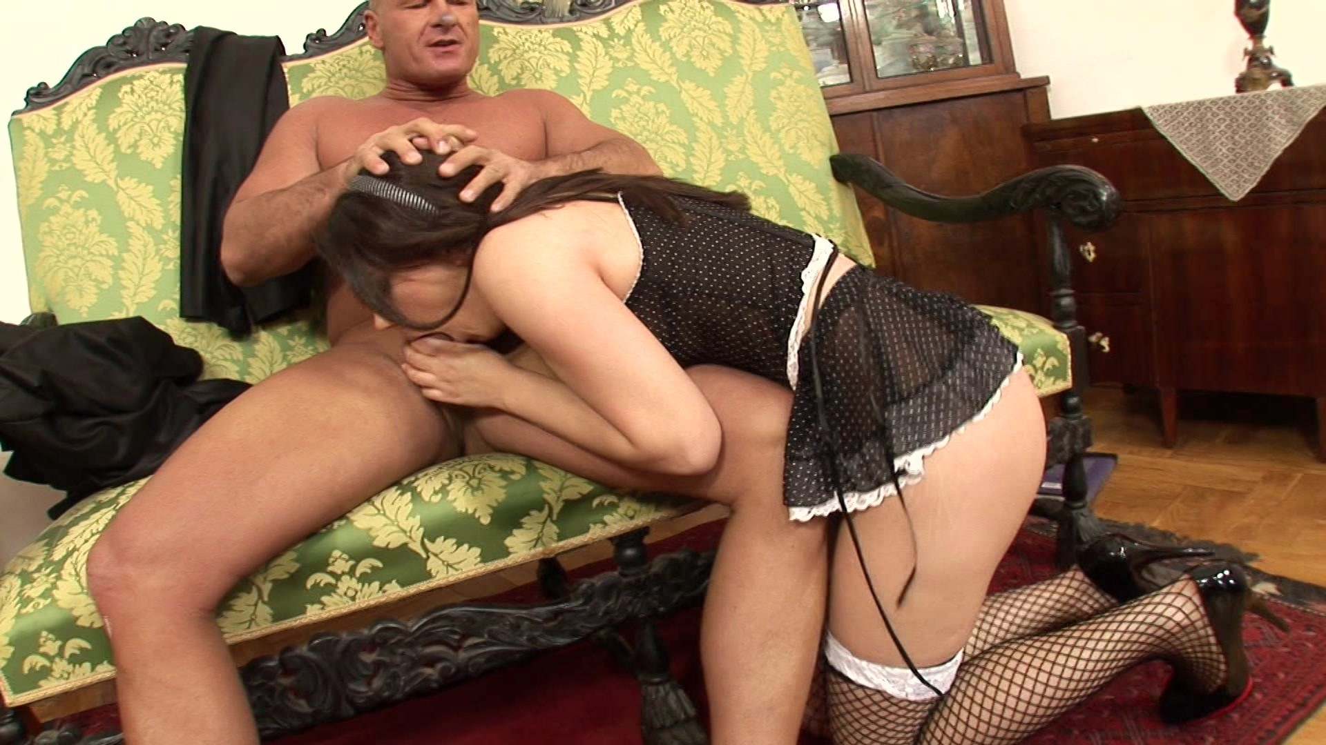 sex maids videos