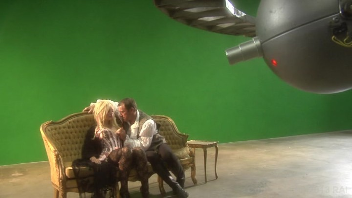 Scene with Randy Spears and Alexis Texas - image 6 out of 20