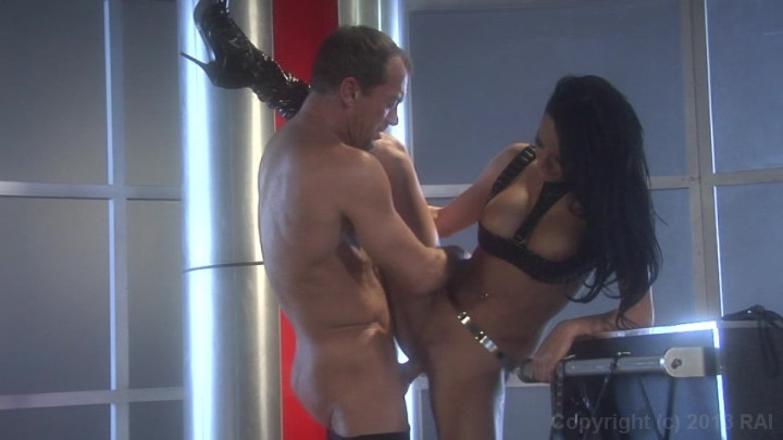 Scene with Randy Spears and Alektra Blue - image 18 out of 20