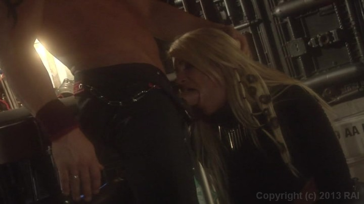 Scene with Jessica Drake and Marcus London - image 8 out of 20