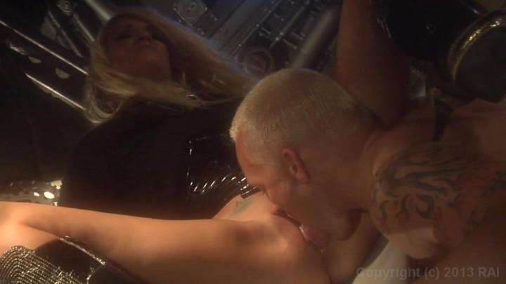 Scene with Jessica Drake and Marcus London - image 10 out of 20