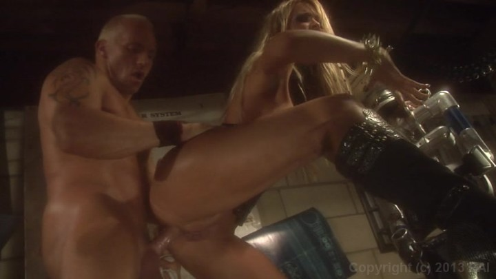 Scene with Jessica Drake and Marcus London - image 19 out of 20