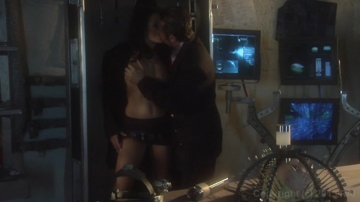 Scene with Brad Armstrong and Alektra Blue - image 10 out of 20
