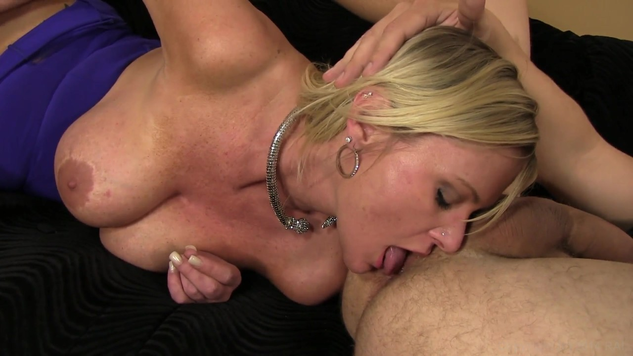 Ass Rimming Mommies #3 featuring Allison Kilgore Image