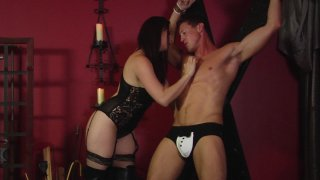 Members Only Preview - Corrupted By The Evils Of Fetish Porn: Chanel Preston & Pierce Paris