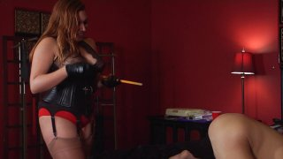 Members Only Preview - Anything's A Dildo If You're Brave Enough! 1