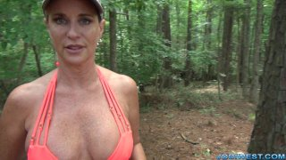 Jodi West - Outside Adventures  image two